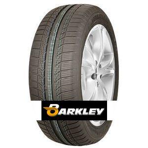 Barkley Versatile 4S 205/55 R16 94V XL, 3PMSF