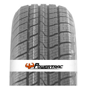 Powertrac PowerMarch AS 215/55 R16 97V XL, M+S