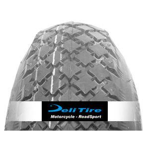 Deli Tire S-310 4-4 6PR, TT, BLOCK