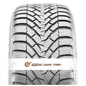 Cheng Shin Medallion Winter WCP1 155/80 R13 83T XL