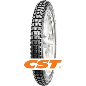 CST C-186 band