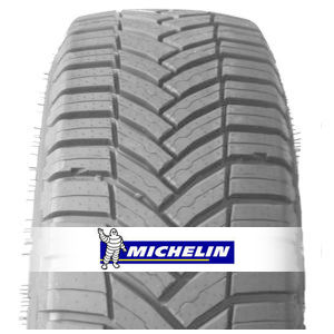 Michelin Agilis Crossclimate 195/75 R16C 107R/105T 8PR, 3PMSF