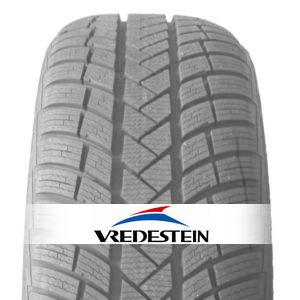 Vredestein Wintrac PRO 275/45 R20 110V XL, FSL, 3PMSF