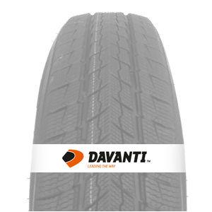 Davanti Wintoura SUV 215/70 R16 104H