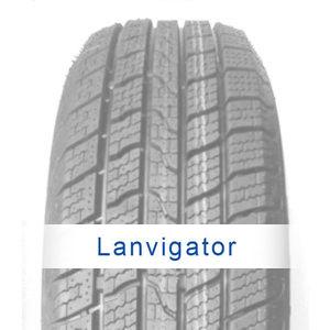 Lanvigator Catchfors A/S 175/65 R14 86T XL, M+S