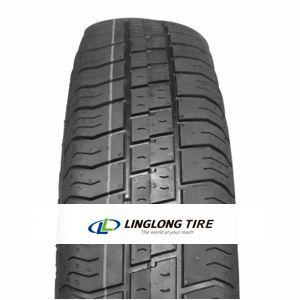 LINGLONG T010-125//70 R18 99M Pneumatico Estivo gomme nuove