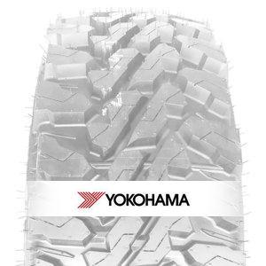 Pneumatico Yokohama Geolandar M/T G003