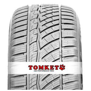 Tomket Allyear 3 225/50 R17 98V XL, M+S