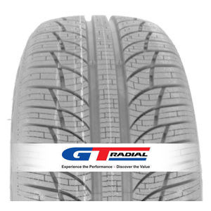 GT-Radial 4Seasons 205/55 R16 94V XL, 3PMSF