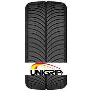 Tyre Unigrip 245/40 R20 99W XL | Lateral Force 4S