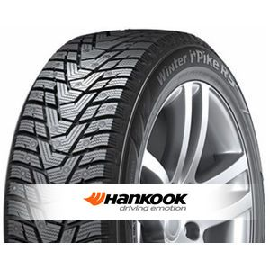 Rengas Hankook Winter I*Pike RS2 W429