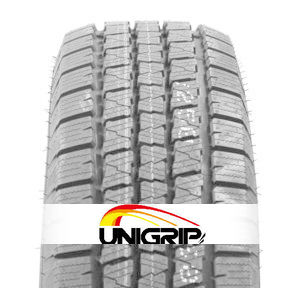 Unigrip Winter PRO S200 205/65 R16C 107/105R 8PR, XL