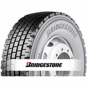 Bridgestone RW-Drive 001 295/80 R22.5 152/148M 3PMSF