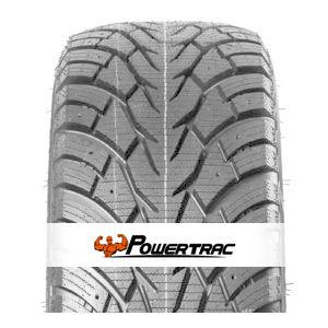 Powertrac Snowmarch 225/60 R18 100H 3PMSF