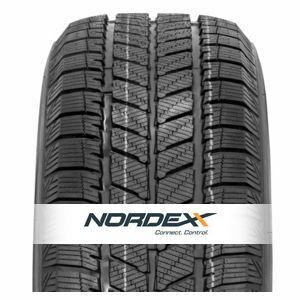Nordexx Wintersafe VAN 195/60 R16C 99/97T 6PR, 3PMSF