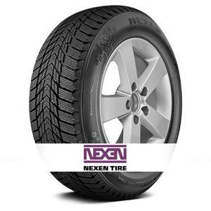 Nexen Winguard ICE Plus 205/55 R16 91T 3PMSF, Nordijske gume