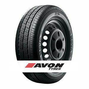 Dekk Avon AV12