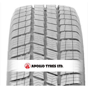 Apollo Altrust All Season 195/75 R16C 107/105R 8PR, 3PMSF