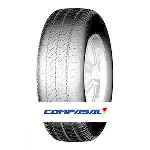 Compasal Vanmax 185/75 R16C 104/102R 8PR
