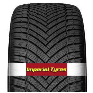 Imperial All Season Driver 195/65 R15 95H XL, M+S