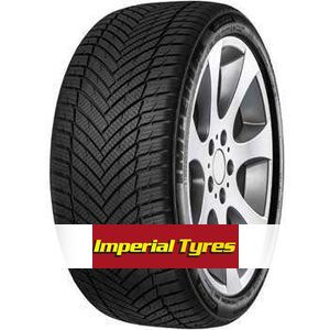 Imperial All Season Driver 225/35 R19 88Y XL, 3PMSF
