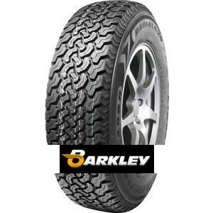 Tyre Barkley Endeavor +