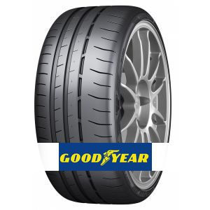 Goodyear Eagle F1 Supersport 225/40 R18 92Y XL, MFS
