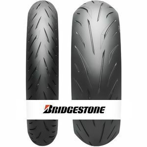 Reifen Bridgestone Battlax Hypersport S22