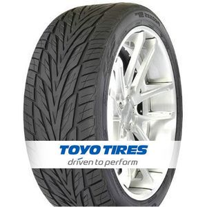 285//35R22 106W Toyo Proxes S//T XL Summer Tire
