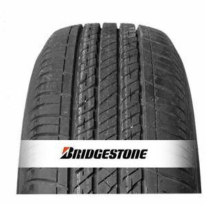 Bridgestone Dueler H/L 422 Plus 235/55 R18 100H M+S