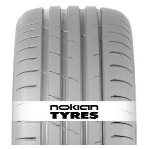 Nokian Powerproof 245/45 ZR18 96Y Run Flat