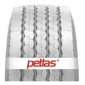 Petlas NH100 Progreen 235/75 R17.5 143/141J 144F 16PR, M+S