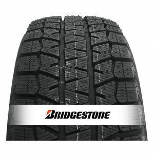 Bridgestone Blizzak WS80 225/60 R17 99H 3PMSF