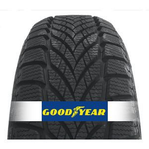 Goodyear Ultra Grip ICE 2 205/55 R16 94T XL, Kitkarenkaat