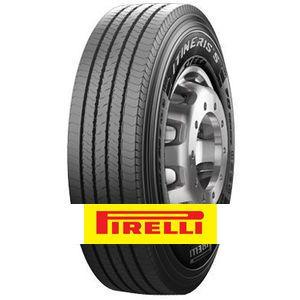 Pneu Pirelli Itineris S90