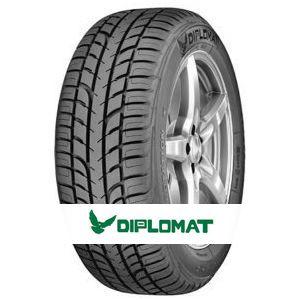Diplomat Diplomat UHP 225/45 R17 91W MFS
