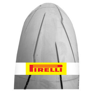 Pirelli Diablo Supercorsa SP V3 190/50 ZR17 73W SC3, Rear