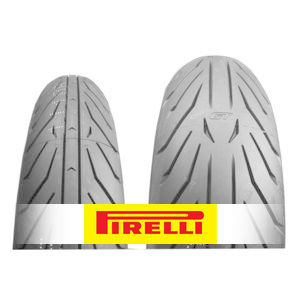 Pirelli Angel GT2 190/50 ZR17 73W Hinterrad