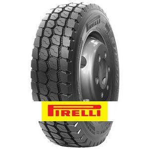 Pneu Pirelli STG:01