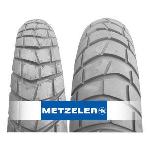 Metzeler Karoo Street 130/80 R17 65V M+S, Hinterrad