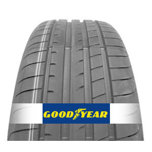 Goodyear Eagle F1 Asymmetric 5 245/35 R18 92Y XL, MFS