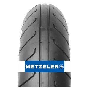 Metzeler Racetec Intermediate 120/70 R17 Medium, Avant