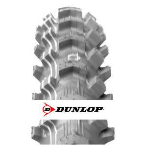Dunlop Geomax MX12 120/80-19 63M TT, Trasero
