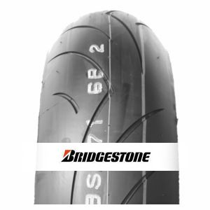 Ελαστικό Bridgestone Battlax BT-01