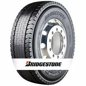 Bridgestone Ecopia H-Drive 002 315/70 R22.5 154/150L 152/148M 3PMSF