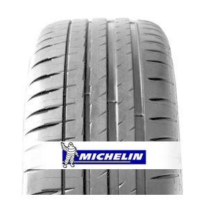 Michelin Pilot Sport 4 SUV 275/45 R21 110Y XL
