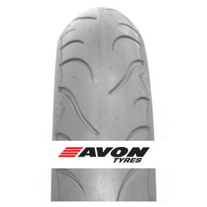 Avon Cobra Chrome 170/80 B15 83H Rear, RF
