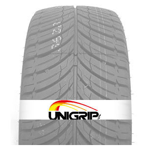 Unigrip Lateral Force 4S 255/60 R18 112W XL, 3PMSF