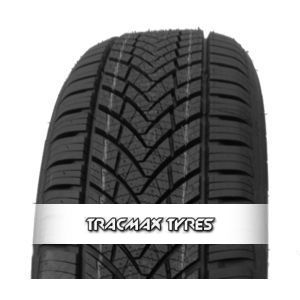 Pneumatici 4 stagioni IMPERIAL 235//35 R19 91 Y AS DRIVER XL M+S