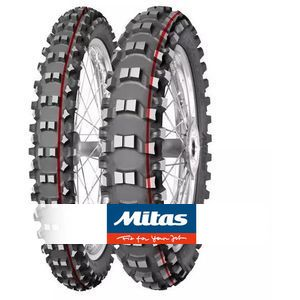 Mitas Terra Force MX SM 90/90-21 51M TT, Priekšējā, Soft-Medium